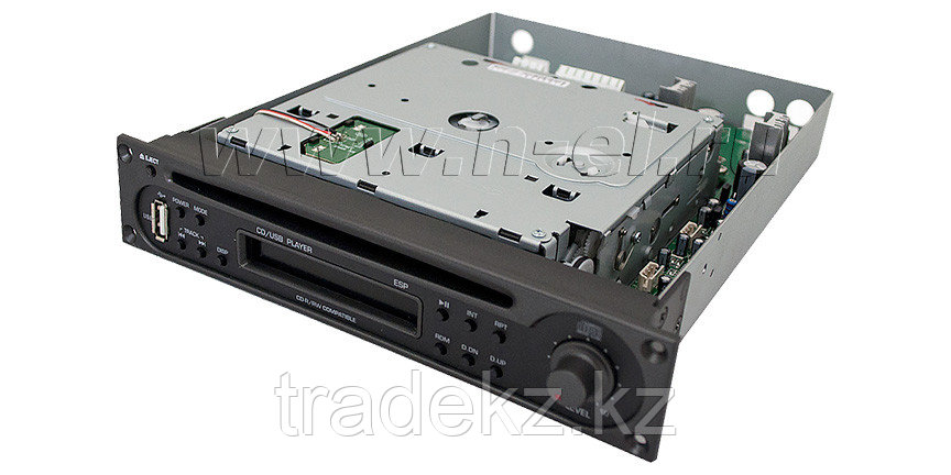 Музыкальный проигрыватель CD, USB MP3 Sonar SCDP-100MU