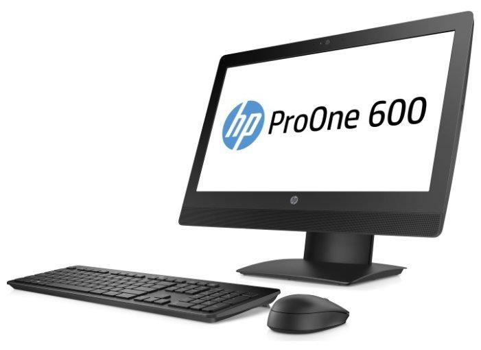 Моноблок HP Europe ProOne 600 G3 AiO NT (2SG17EA#ACB)