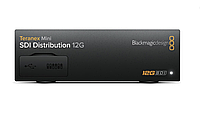 Blackmagic Design Teranex Mini SDI Distribution 12G, фото 1