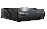 Blackmagic Design Teranex Mini - SDI to Audio 12G, фото 1