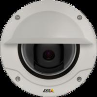 Сетевая камера AXIS Q3505-VE 22MM MkII, фото 1