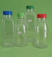 Бутылки одноразовые