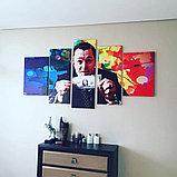 Цветная распечатка, полиграфия, все виды печатных работ, фото 5