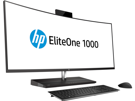 Моноблок HP Europe EliteOne 1000 G1 AiO (2SF91EA#ACB)