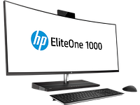 Моноблок HP Europe EliteOne 1000 G1 AiO (2SF91EA#ACB)