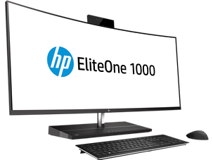 Моноблок HP Europe EliteOne 1000 G1 AiO (2SF91EA#ACB), фото 2