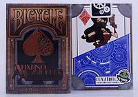 Карты Bicycle Amazing Adventures