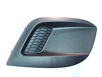 Заглушка ВАЗ-2192 бампера переднего
