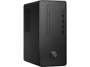 Компьютер HP Europe Desktop Pro G2 (5QL30EA#ACB), фото 2