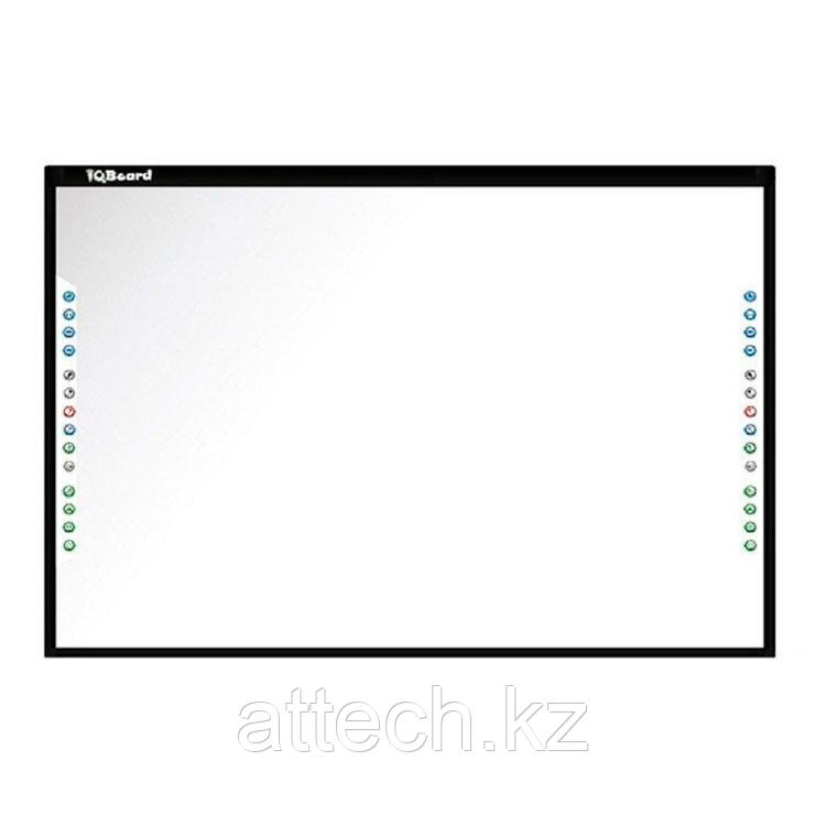 """Интерактивная доска оптическая DVT 50"""" IQBoard 1-TN050 <4 касания>, (Бренд: IQBoard, Дисплей (Дюйм): 50"""