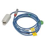"""Монитор прикроватный многофункциональный медицинский """"Armed"""" PC-900a (SpO2 + N1Bp + ECG), фото 4"""