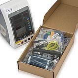 """Монитор прикроватный многофункциональный медицинский """"Armed"""" PC-900a (SpO2 + N1Bp + ECG), фото 8"""