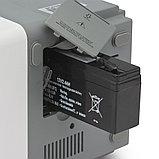 """Монитор прикроватный многофункциональный медицинский """"Armed"""" PC-900sn (SpO2 + N1Bp), фото 8"""