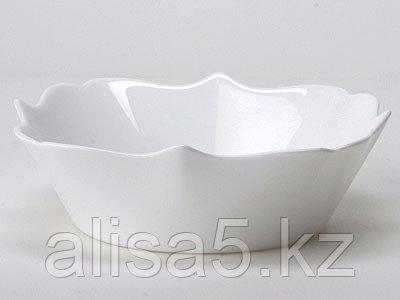 AUTHENTIC белый набор салатников 16 cм, (6 шт.)