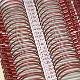 """Набор пробных очковых линз """"АРМЕД"""" с оправой на 158 линз с поверкой, фото 5"""