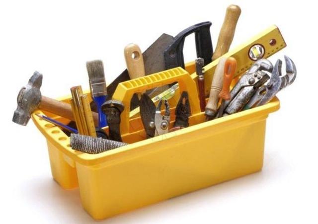 Прочий инструмент и вспомогательное оборудование