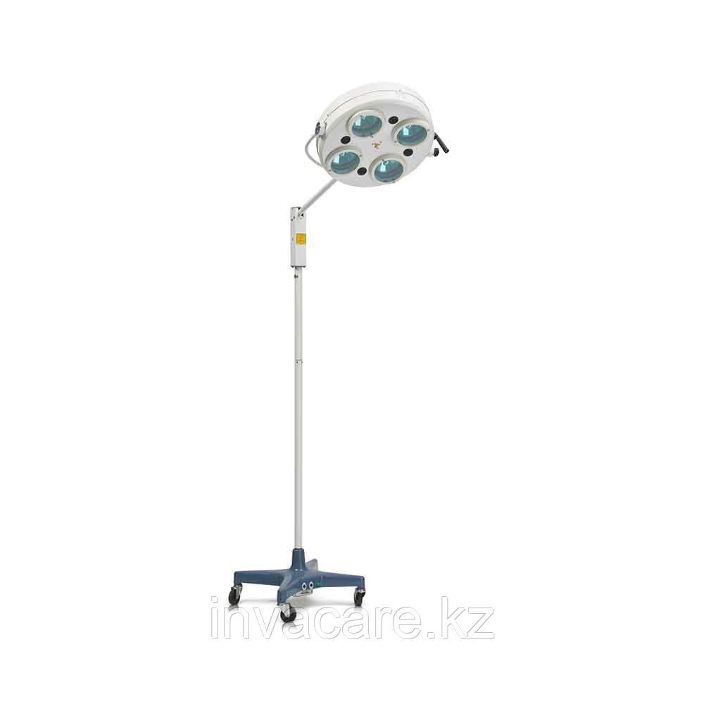 Светильник диагностический хирургический передвижной L734 (40000лк)