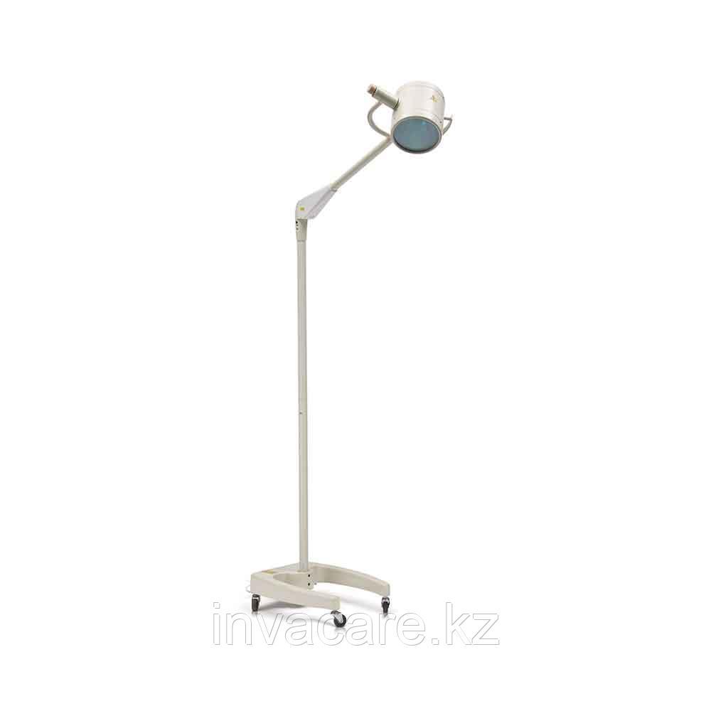 Светильник диагностический хирургический передвижной SD 200 ( 40000лк)