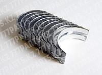 Вкладыши коренные коленчатого вала Perkins (Перкинс) SE91AA/3M
