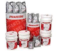 Масло для многодисковых тормозов 20л (Дифференциал передней и задней оси) Manitou (Маниту) M582391