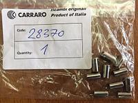Иголки 28370 (134350) для подшипника CARRARO (КАРРАРО) – комплект из 10 иголок