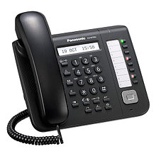 IP системный телефон Panasonic KX-NT551RU