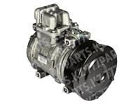 Компрессор кондиционера New Holland 47809628 для трактора NH T8040