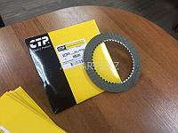 Диск фрикционный для коробки передач Caterpillar (CAT) 6Y-7929 (6Y7929)