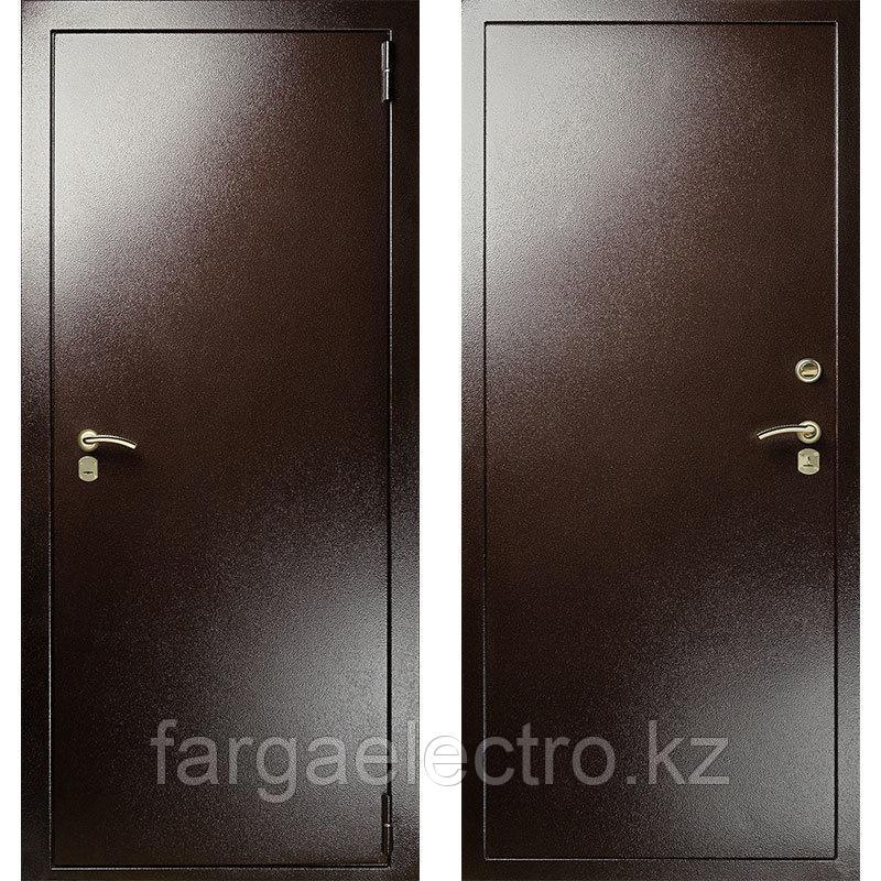 Металическая Дверь (Стандарт)