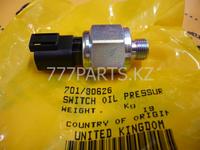 Датчик давления масла КПП JCB 701/80591