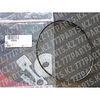 Кольцо уплотнительное тормозной камеры 562523 и 562524 Manitou (Маниту) 895854