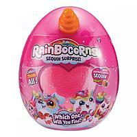 Мягкая игрушка-сюрприз Zuru Rainbocorns Hamstercorn 9201H