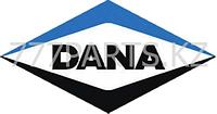 Кольцо поршневое Dana Clark (Spicer) (Дана Кларк) 242651