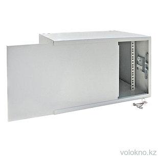 Антивандальный телекоммуникационный шкаф БК-520-1-7U