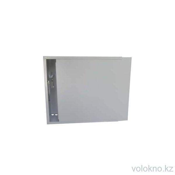 Антивандальный телекоммуникационный шкаф БК-550-1-3U