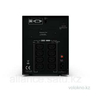 CyberPower серии Professional PR1000ELCD
