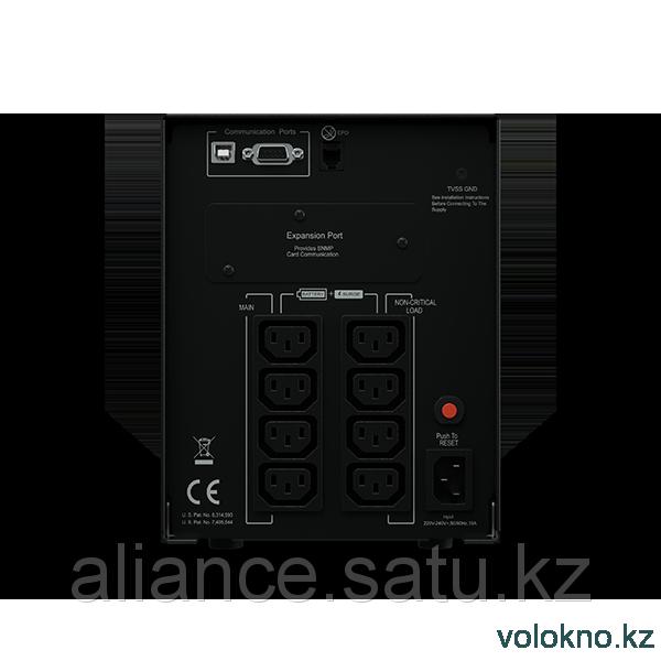 CyberPower серии Professional PR1500ELCD