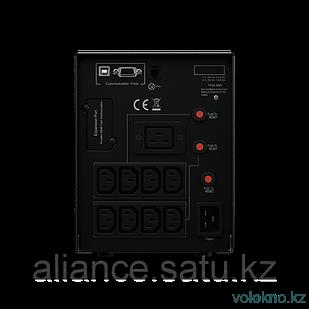CyberPower серии Professional PR2200ELCD