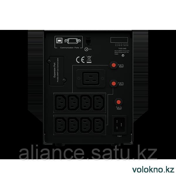 CyberPower серии Professional PR3000ELCD