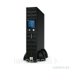 CyberPower серии Professional Rackmount PR3000ELCDRT2U, фото 2