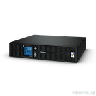 CyberPower серии Professional Rackmount PR3000ELCDRT2U, фото 3