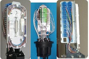 FTTH-A32 SC с возможностью установки оптических сплиттеров