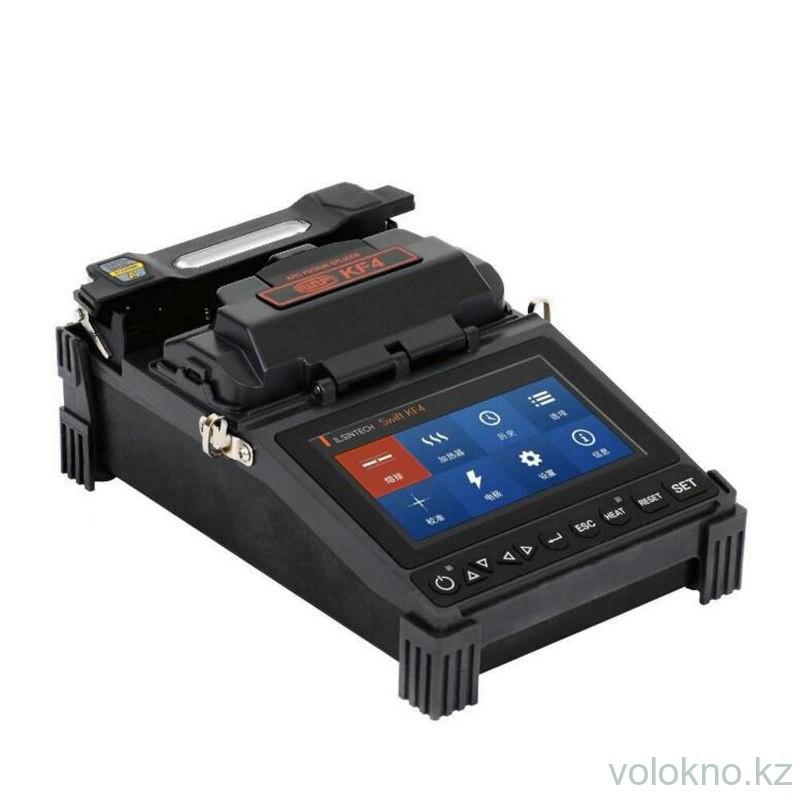 ILSINTECH KF4 - сварочный аппарат оптических волокон