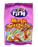 "Жев.мармелад ""Magic Carpets"" Волшебный Ковер самолет 100 гр   /FINI Испания/"