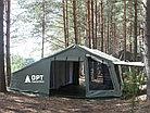 Кемпинговая палатка, фото 2