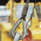 Коуш для стальных канатов, фото 3
