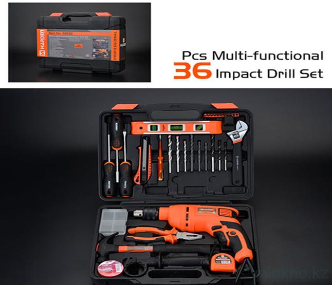 Многофункциональный набор инструментов