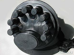 Муфта оптическая Closure dome type FOSC 400 S8