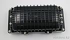 Муфта оптическая OK-FOSC-106-96F (проходная горизонтальная) до 96 волокон, фото 3