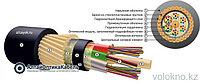 Оптический кабель для прокладки в грунт (диэлектрический) ОКП-М На основе модульной конструкции